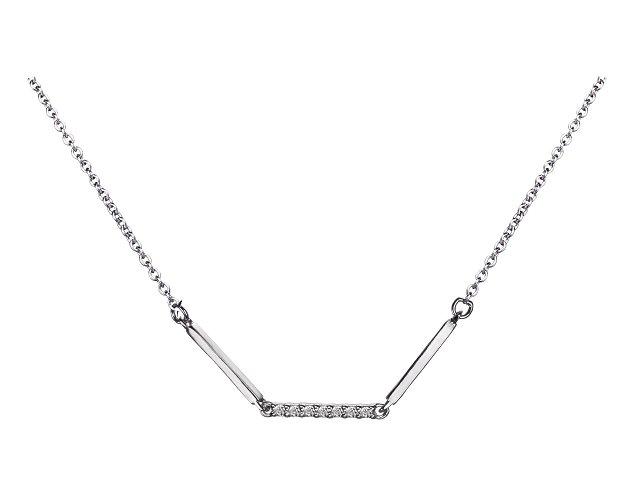 鍊愛-銀項鍊