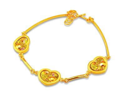 Bracelet簡約時尚手鍊