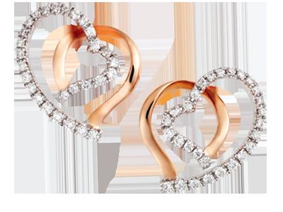 愛戀 Amour系列 耳環